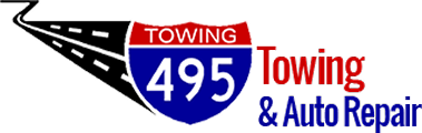 495 Towing & Auto Repair