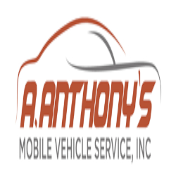 A Anthony Mobile Vehicles Service