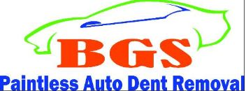 BGS Paintless Auto Dent Removal