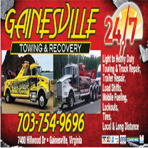 Gainesville Towing & Recovery