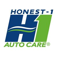 Honest-1 Auto Care of Spotsylvania