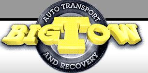 Big Tow Auto Transport and Recovery