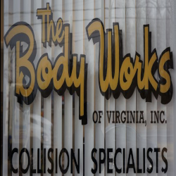 The Body Works Of Virginia Inc