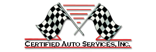 Certified Auto Services Inc