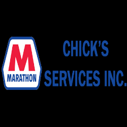 Chick's Services Inc