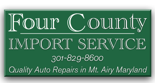 Four County Import Service