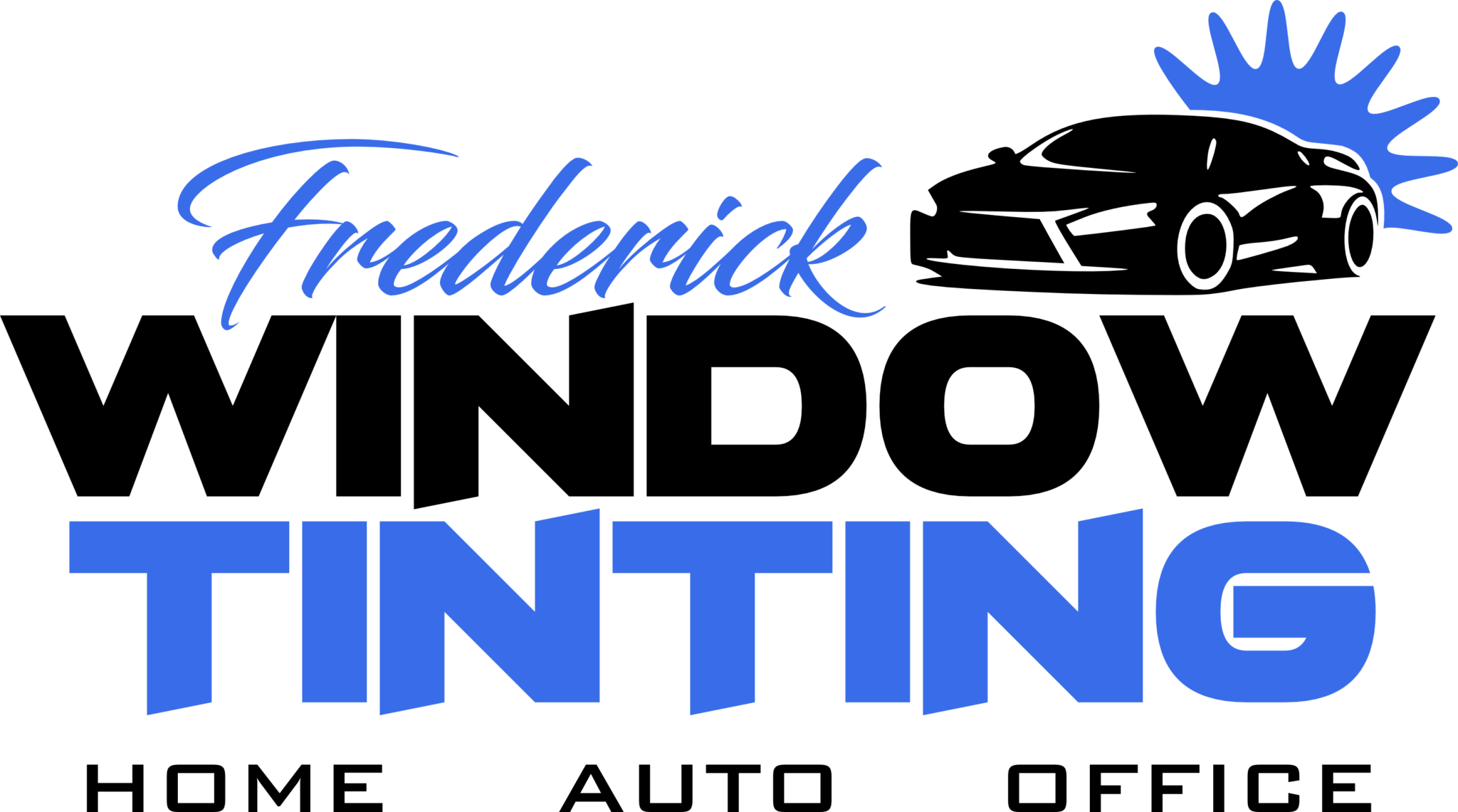 Frederick Window Tinting