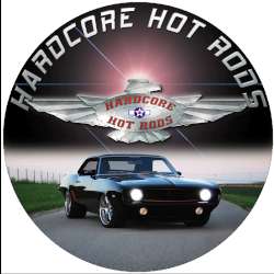 Hard Core Hot Rods