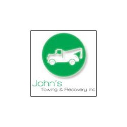 John's Towing & Recovery Inc