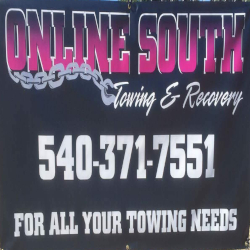 Online South Towing and Recovery