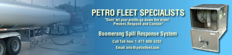 Petro Fleet Specialists Inc