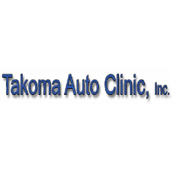 Takoma Auto Clinic Inc
