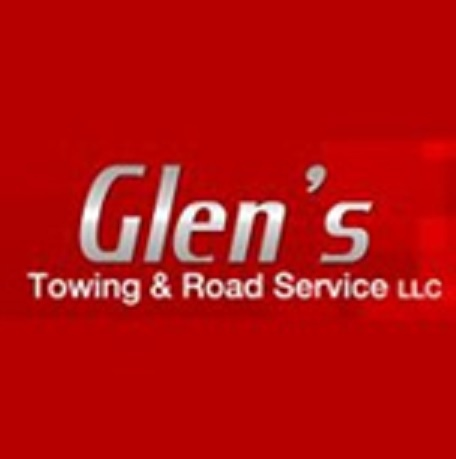 Glen's Towing & Road Service