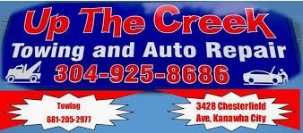 Up The Creek Auto Repair and Towing