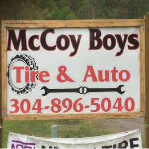 Mccoy Boys Tire & Auto