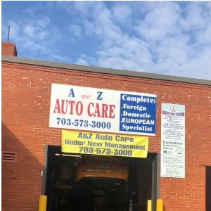 A and Z Auto Care