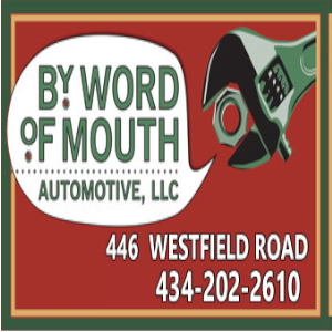By Word of Mouth Automotive