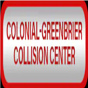 Colonial Greenbrier Collision