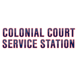 Colonial Court Service Station