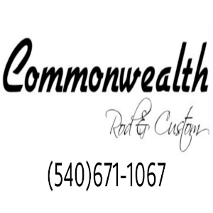Commonwealth Rod & Custom, LLC