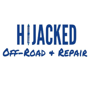 Hijacked Off-Road & Repair