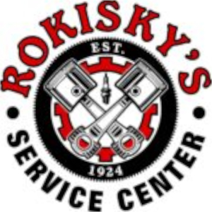 Rokisky's Service Center
