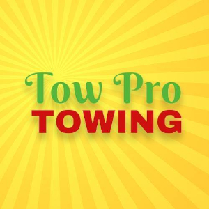 Tow Pro Towing