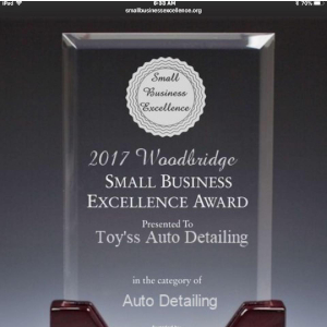 Toy's Auto Detailing