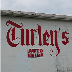 Turley's Paint and Body