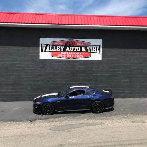 Valley Auto And Tires