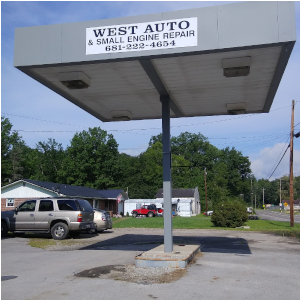 West Auto and Small Engine Repair, LLC