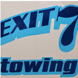 Exit 7 Towing & Auto Repair