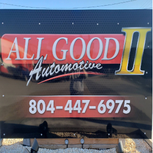 All Good Automotive II