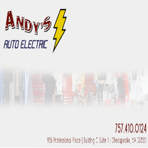 Andy's Auto Electric