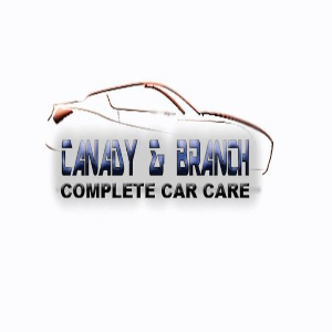 Canady and Branch Complete Car Care