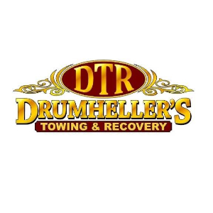 Drumhellers Towing & Recovery