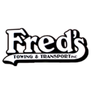 Fred's Towing & Transport
