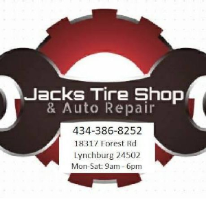 Jacks Tire Shop & Auto Repair