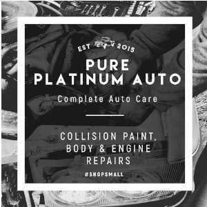 Pure Platinum Auto, LLC