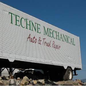 Techne Mechanical