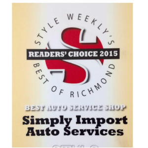 Simply Import Auto Services