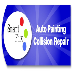 Smart Fix Auto Painting and Collision Repair