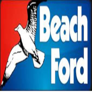 Beach Ford Service & Parts