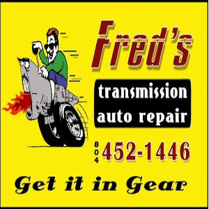 Fred's Transmission & Auto