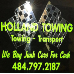 Holland's Automotive & Towing