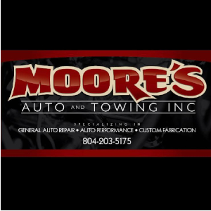 Moore's Auto and Towing Inc.