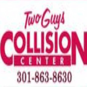 Two Guys Collision Center