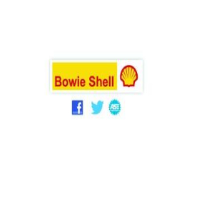 Bowie Shell